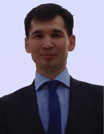 Almat Umbetov