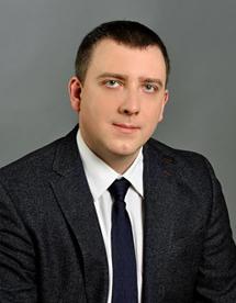 Valentin Bazhanov, Ph.D.