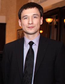 Kirill Kistersky