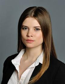 Sofia Mischenko