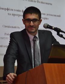 Pavel Tatarskyy