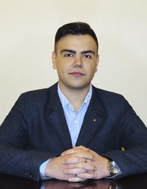 Andrey Zharov