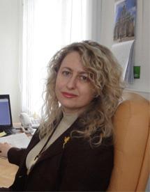 Tatiana Lipovaya