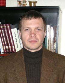 Sergey Ischuk