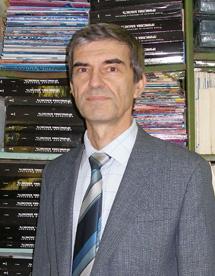 Alexander Stukalo, Dipl.-Ing.