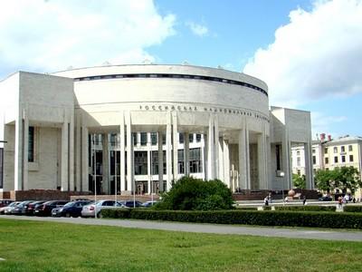 St. Petersburg Collegium_1